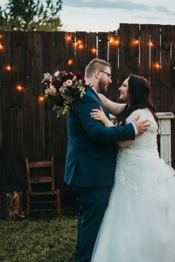 Springfield MO Wedding Photographer